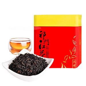 祁門紅茶100g 紅香螺茶