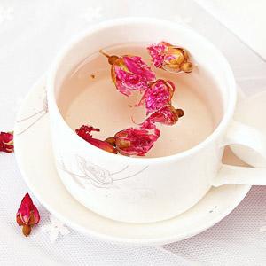 清香玫瑰花茶10g